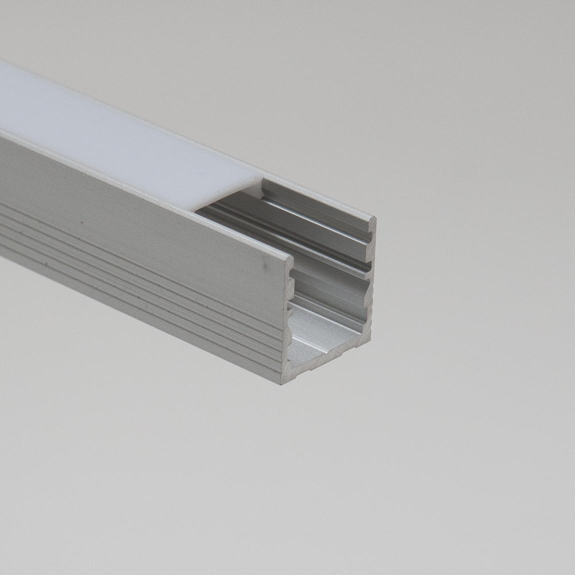 led profiel 18mm