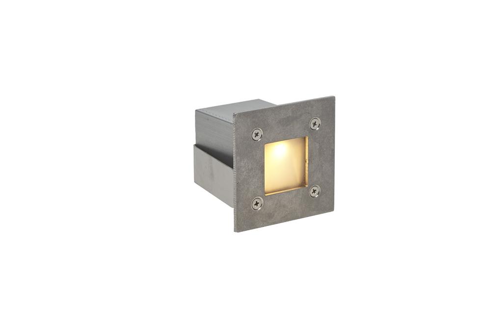 LED Inbouwspot Cadre Mini 24V - Led-e-Lux