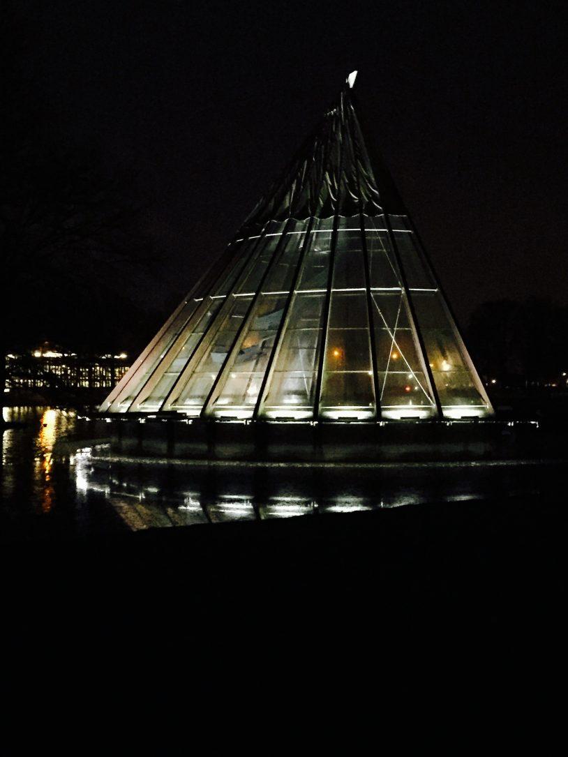 CARAT Paviljoen Helmond - LED Verlichting - Led-e-Lux Helmond