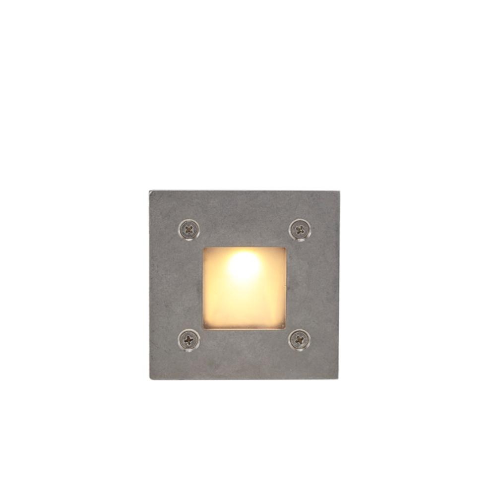 Kleine LED inbouwspot