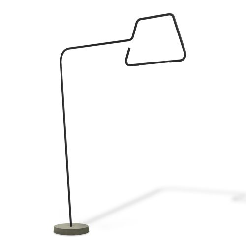 led terras lamp
